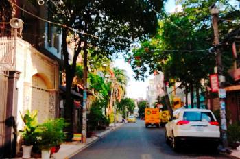 Bán nhà mặt tiền đường Lam Sơn, trệt - 3 tầng. Chỉ 15.5 tỷ thương lượng