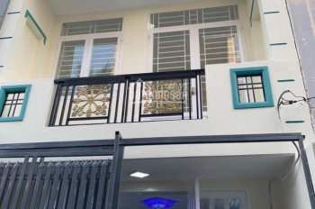 Bán gấp căn nhà 1 trệt 1 lầu sát mặt tiền đường Phạm Văn Đồng, P. Linh Đông, Thủ Đức, Giá 2.8 tỷ