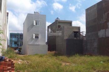 Bán đất thổ cư, sổ hồng riêng, xây dựng tự do MT đường Thái Thị Giữ, HM, 945tr/80m2, LH: 0973375891