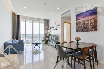 Cho thuê gấp căn hộ Sala Sarimi 2PN, view công viên, giá rẻ: 23 triệu/tháng. LH: 0906.378.770