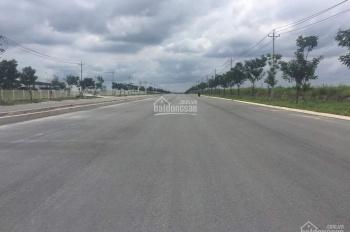 Ra mắt 100 sản phẩm vị trí đẹp nhất tái định cư Becamex Chơn Thành Bình Phước, giá chỉ 460 tr/lô