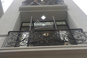 Bán nhà mới thiết kế hiện đại như liền kề (35m2*5T*2.1 tỷ) Mậu Lương - HĐ, HN. LH: 0975.832.466