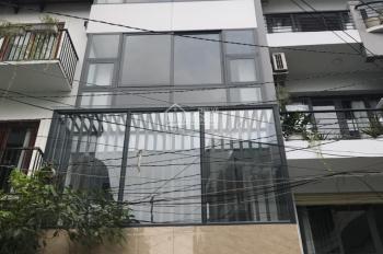 Cho thuê nhà hẻm xe tải rộng 392/2A Cao Thắng, Quận 10, liên hệ: Anh Huy 0909068578