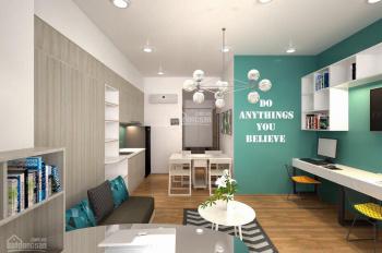 CTCH được phép ĐKKD - Officetel Sun Avenue. TH officetel full nội thất để ở và làm việc tại The Sun