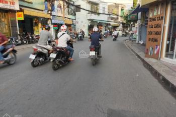 Bán nhà mặt tiền tiện kinh doanh đường Tân Thành, Quận Tân Phú. DT:3.3x7m, trệt lầu. Gía 3.8 tỷ TL