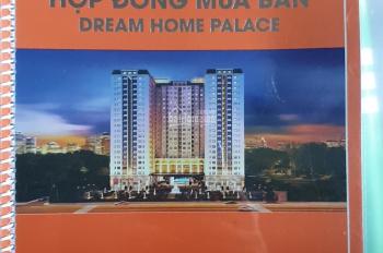 Bán Căn Tuyệt Đẹp Dream Home Palace 22tr/m2 Duy Nhất tại Quận 8 Có Giá Này