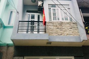 Nhà chính chủ HXH 1/ P. Tân Sơn Nhì, DT 4x12m, 2 lầu mới, giá 4.5 tỷ thương lượng LH ngay