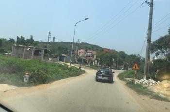 Bán chuyển nhượng đất thổ cư tại Vân Hòa 1,2 triệu/1m2, DT 2600m2