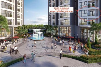 Bán chung cư cao cấp Long Biên Le Grand Jardin, 3PN giá từ 2.1 tỷ, CK 4% +9.5%/năm. LH 0936698080