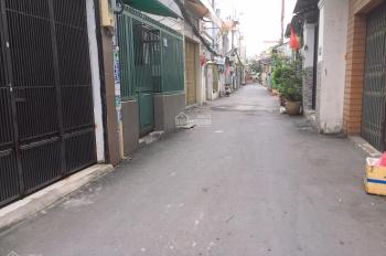 Nhà bán: HXH đường Gò Dầu, 4x16.7m xây 1 lầu đẹp, Khu an ninh dân trí - Giá 4.85 tỷ TL - 0902804438