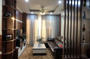 Bán gấp CC 101m2 (3 phòng ngủ full nội thất) Vimeco CT4 - Cầu Giấy - HN. ĐT 0966168262, giá 3,2 tỷ
