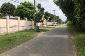 Bán đất thổ cư mặt tiền đường 792, xã An Phú, Củ Chi, diện tích 1060m2, giá 2.9 tỷ