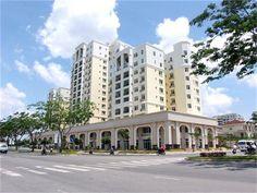 Bán lỗ căn hộ cao cấp Green View 3.8 tỷ, lầu cao, view đẹp, LH: 0913 780 858