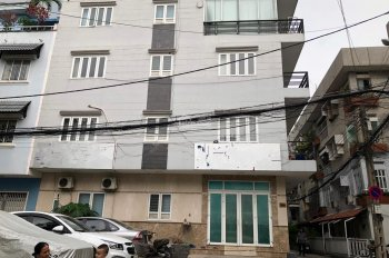 Cho thuê nhà mặt tiền thụt Trần Não, Bình An, Q2. DT 5x14m 4 lầu, 8 phòng, giá 45tr/th 0938449092