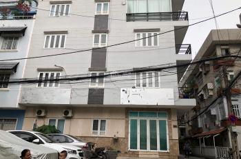 Cho thuê nhà HXH 10m cách MT Trần Não 20m, Quận 2. DT 5x14m 4 lầu, 8 phòng có máy lạnh 0931888328