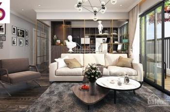 Chính chủ bán căn góc 3 ngủ 122m2 tòa 24T3 Thanh Xuân Complex cửa ĐN, Giá 33tr/m2 - 0946566549