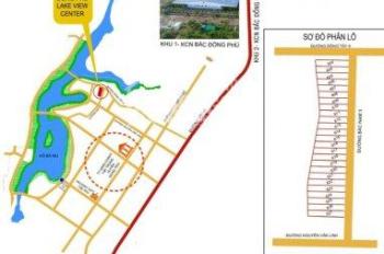 Đất khu công nghiệp Bắc Đồng Phú sau lưng trung tâm hành chính sổ sẵn có thổ cư đường 19m