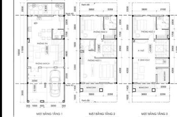 Tôi phải bán gấp nhà phố Lakeview City Q2 10,1T, thương lượng.LH 0944600008 Minh, xem nhà liền 24/7