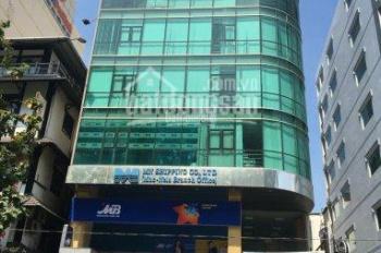 Bán building góc 2 mặt tiền cụm sân bay Tân Sơn Nhất hầm 7 lầu DT 8x20m, giá 45 tỷ - 0933099068