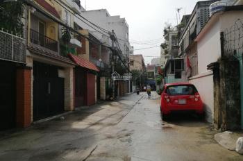 Bình Propzy - Bán nhà 32.8m2 hẻm đẹp P.Tân Định, Quận 1 giá 4tỷ95 - Khu  dân trí cao, nhiều cán bộ