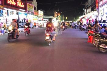 Bán nhà cấp 4 KDC Việt Sing đường D1 mặt tiền kinh doanh DT 5x20m, sổ hồng riêng bao sang tên