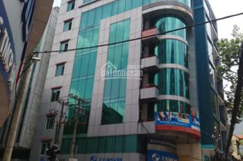 Hot! Bán nhà 3 mặt tiền Nguyễn Thái Bình P4 Q. Tân Bình DT: 9x23m khu xây hầm 8 lầu. Giá chỉ 45 tỷ