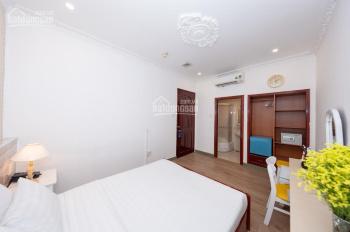 Cho thuê khách sạn 40 phòng Trương Định Q1. 6x23m 11 tầng giá 667 triệu LH: 0937820299