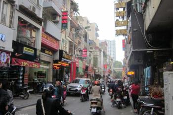 CỰC Hiếm! MP Trưng Nhị vị trí đẹp nhất gần chợ Hà Đông 79m2x4T chỉ 17.9 tỷ. LH: 0989.62.6116