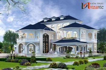 Thấm: 0962 100 329 Biệt Thự Đường Phạm Thế Hiển, Phường 4, Quận 8 DT 300m Giá chỉ 28 tỷ.