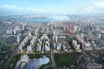 Chính chủ cần bán chuyển nhượng căn M1-07 tầng 10 Giá cắt lỗ dự án 6th Element