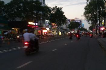 Bán nhà siêu rẻ, vị trí vàng, MT Nguyễn Văn Luông,Q.6. Diện tích: 4,3x15,2