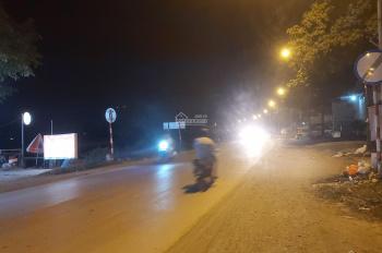 Bán 8m bám đường QL6 đoạn Đông Phương Yên cách chợ km29 300m, quay lưng vào khu tái định cư mới