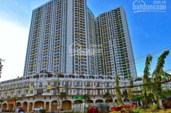 Chính chủ bán căn hộ The Pegasuite P6 Quận 8 Mặt tiền Tạ Quang Bửu ( cạnh bến xe Quận 8 )
