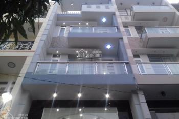 Cho thuê nhà mặt tiền KDC Bình Phú 2, P.10, Quận 6, DT 4x10m, 3 lầu