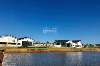 Chủ đầu tư bán đất nền nghỉ dưỡng ven biển Hồ Tràm