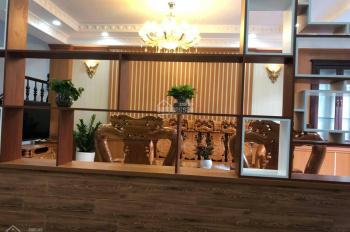 Bán nhà đường Ngô Quyền, phường Hiệp Phú, Quận 9, DT 64m2 công nhận đủ 100%