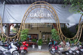 Mặt bằng quá đẹp trên phố Triệu Việt Vương thích hợp làm nhiều mô hình như nhà hàng, spa,...