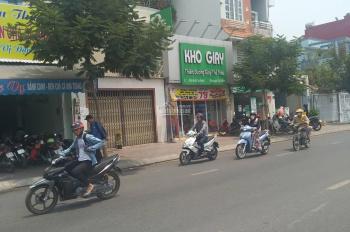 Bán nhà mặt tiền Lê Văn Việt, Tân Phú, thuê 55 triệu/tháng, giá bán 139 triệu/m2