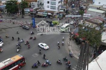 Bán mặt tiền Lê Văn Việt 1 hầm 1 trệt 1 lửng 5 lầu. 565m2 thổ cư DTS; 2200m2