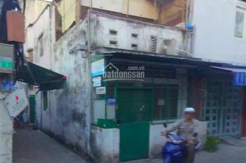 KD thua lỗ vốn bán nhà nát Thanh Đa Bình Thạnh 63m2 TT 890tr tiện ở kinh doanh SHR XDTD 0933603102