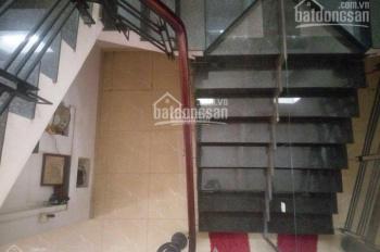 Bán căn nhà 1 trệt + gác mặt tiền đường Lê Văn Việt, khu phố 6, phường Tân Phú, Quận 9, TP.HCM