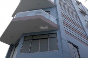 Cho thuê phòng trọ mới rất đẹp ngay Cầu Xéo, Q. Tân Phú