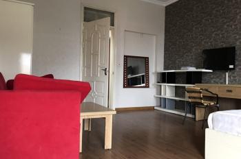 Tôi cho thuê CC  full nội thất và đồ dùng sinh hoạt.Vị trí đắc địa,sát toà nhà Eurowindow,giá:6.5tr