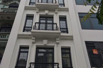 Cho thuê nhà tại Thái Hà, Đống Đa, dt 55m2X7T, thông sàn, có thang máy chỉ 90tr/th 0969488683