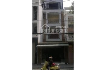 Bán nhà MT đường Nguyễn Văn Đậu  Hoàng Hoa Thám, P.5, Q. Bình Thạnh. 10.78 x 28.6m, DTCN 259m2 giá