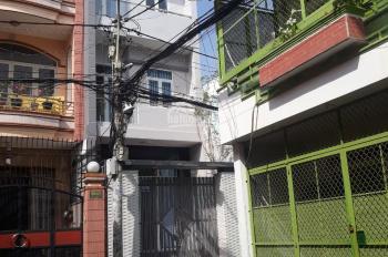 Bán nhà HXH Lý Thường Kiệt, Phường 7, Quận 10, 56m2, 4 tầng, giá 7,5 tỷ