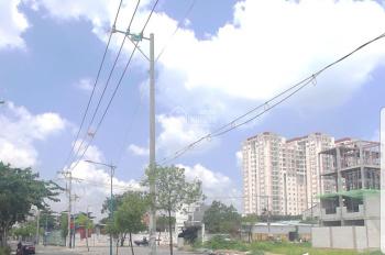 Đất MT đường Kênh Tân Hóa và Nguyễn Trọng Quyền, giá chỉ từ 1,8 tỷ SHR. LH 0986410256