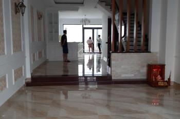 Cho thuê nhà 300m2 mặt tiền đường Giải Phóng khu sân bay, P. 4, Q. Tân Bình.