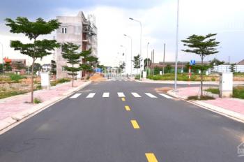 Bán nhanh đất DT 68m2 ngay tại KCN VSIP1 Thuận An, giá 1tỷ450 có sổ. Chiết khấu 1 cây vàng 9999