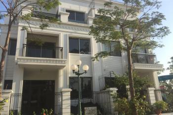 Cần tiền gấp bán lại căn biệt thự Pearl Villas mặt biển Hạ Long giá rẻ, LH: 0931791792